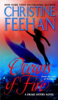 Oceans of Fire (Paperback)