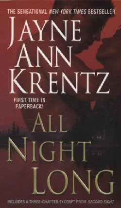 All Night Long (Paperback)