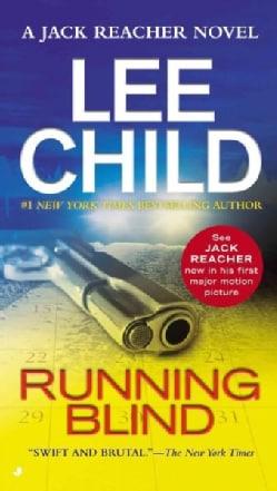 Running Blind (Paperback)