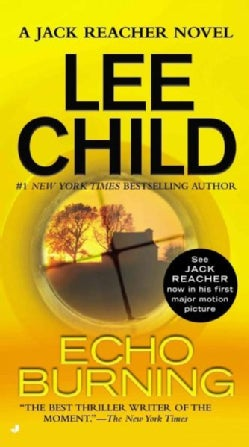 Echo Burning (Paperback)