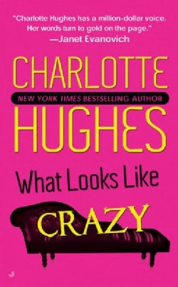What Looks Like Crazy (Paperback)