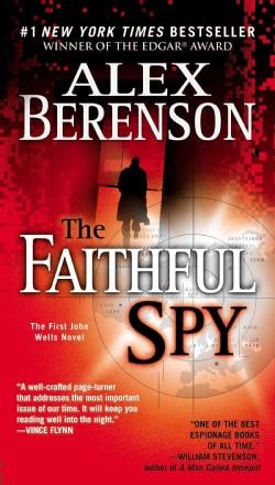 The Faithful Spy (Paperback)