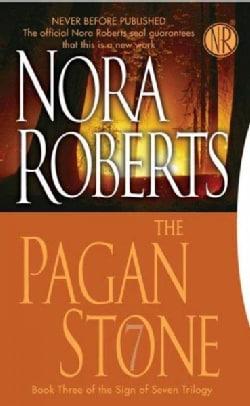 The Pagan Stone (Paperback)