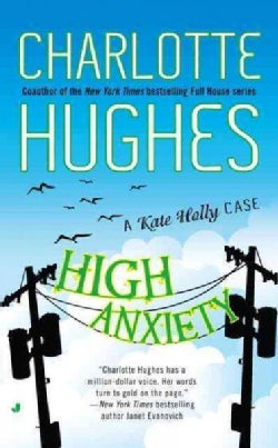 High Anxiety (Paperback)