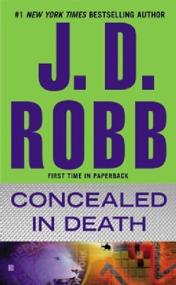 Concealed in Death (Paperback)