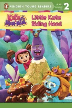 Little Kate Riding Hood (Paperback)