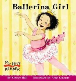 Ballerina Girl (Paperback)