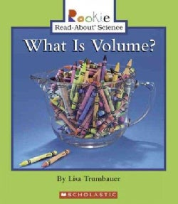What Is Volume? (Paperback)