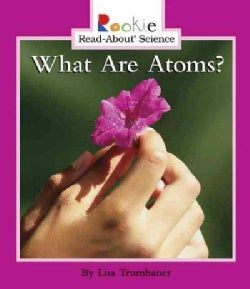 What Are Atoms? (Paperback)