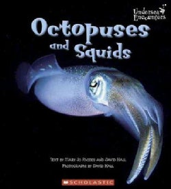 Octopuses And Squids (Paperback)