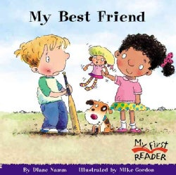 My Best Friend (Paperback)