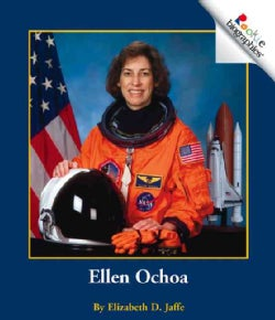 Ellen Ochoa (Paperback)