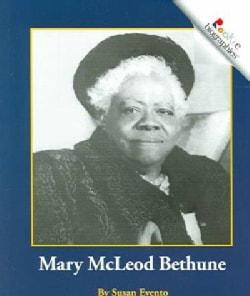 Mary McLeod Bethune (Paperback)