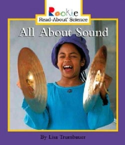 All About Sound (Paperback)
