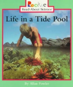 Life in a Tide Pool (Paperback)