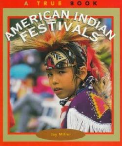 American Indian Festivals (Paperback)