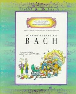 Johann Sebastian Bach (Paperback)