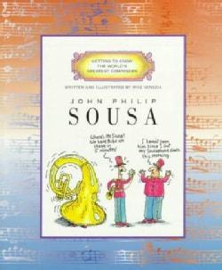 John Philip Sousa (Paperback)