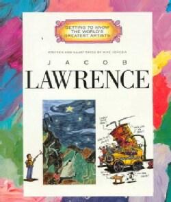 Jacob Lawrence (Paperback)