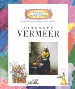 Johannes Vermeer (Paperback)