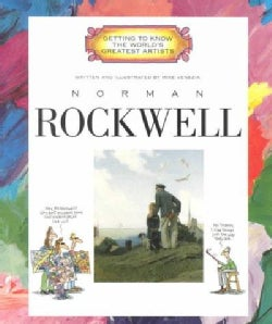 Norman Rockwell (Paperback)