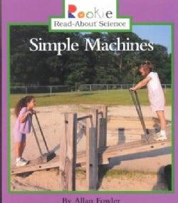 Simple Machines (Paperback)