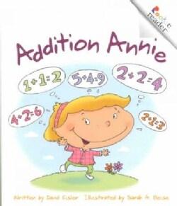 Addition Annie (Paperback)