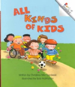 All Kinds of Kids (Paperback)