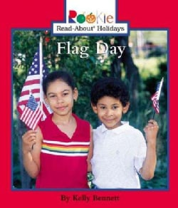 Flag Day (Paperback)