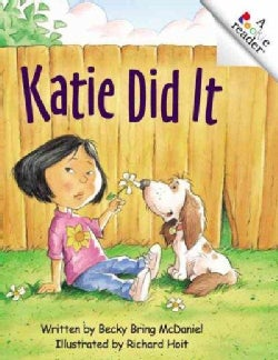 Katie Did It (Paperback)