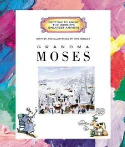 Grandma Moses (Paperback)