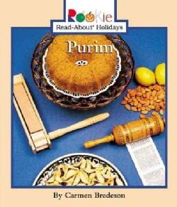 Purim (Paperback)