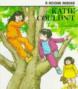 Katie Couldn't (Paperback)