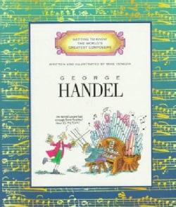 George Handel (Paperback)