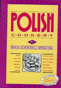 Polish Cookery (Hardcover)