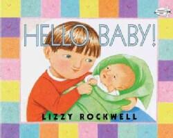 Hello Baby (Paperback)