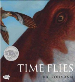 Time Flies (Paperback)