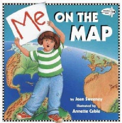 Me on the Map (Paperback)