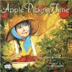 Apple Picking Time (Paperback)