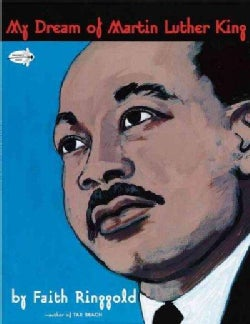 My Dream of Martin Luther King (Paperback)