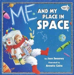 Me and My Place in Space (Paperback)