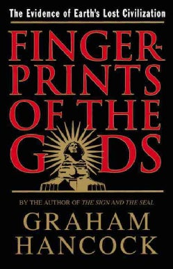 Fingerprints of the Gods (Paperback)