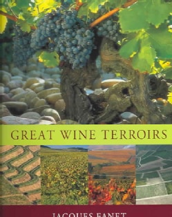 Great Wine Terroirs (Hardcover)