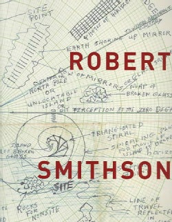 Robert Smithson (Paperback)
