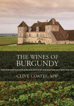 The Wines of Burgundy (Hardcover)