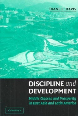 Discipline and Development
