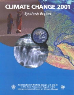 Climate Change 2001: Synthesis Report (Paperback)