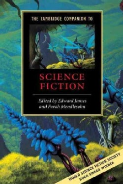 The Cambridge Companion to Science Fiction (Paperback)