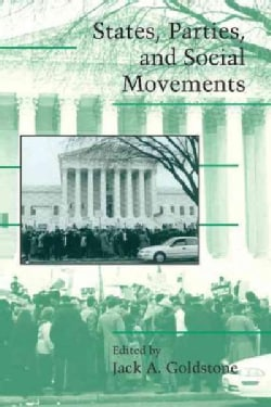 States, Parties, and Social Movements (Paperback)