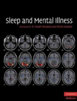 Sleep and Mental Illness (Hardcover)